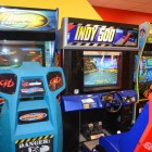 Station Sports Arcade - Racing Games